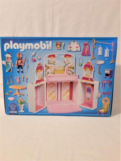 Playmobil 4898 Aufklapp-Königsschloss