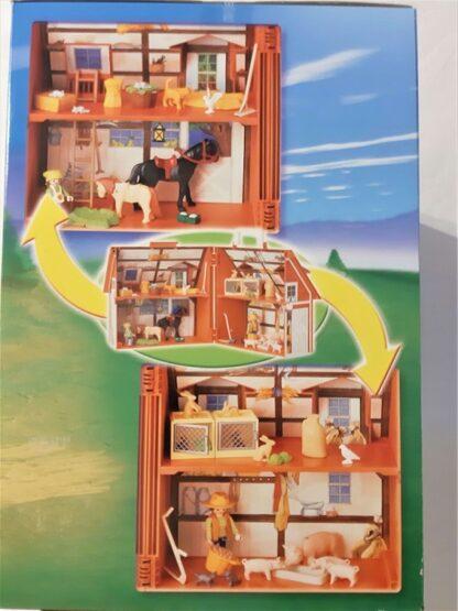 Playmobil 2142 Mein Mitnehm-Bauernhof
