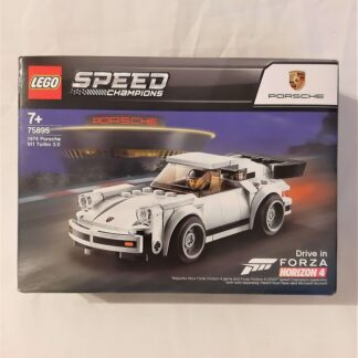 LEGO Speed-Champions 75895 1974 Porsche 911 Turbo 3.0
