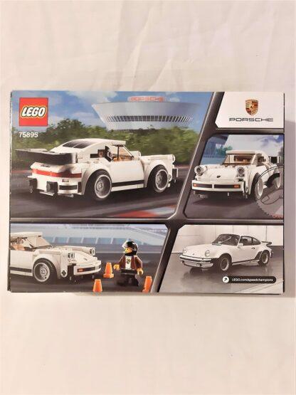 LEGO Speed-Champions 75895 1974 Porsche 911 Turbo 3.0