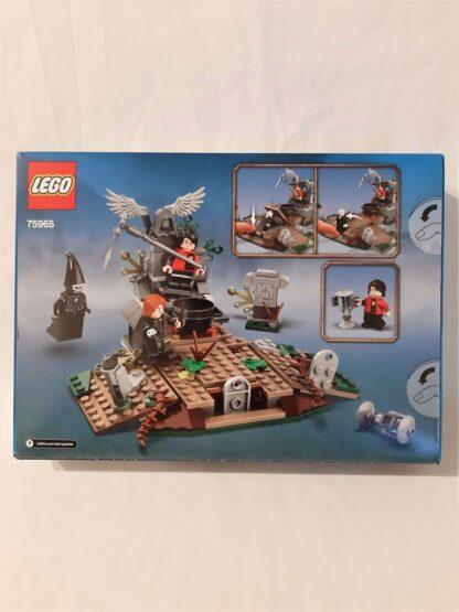 """LEGO Harry Potter 75965 """"Der Aufstieg von Voldemort"""